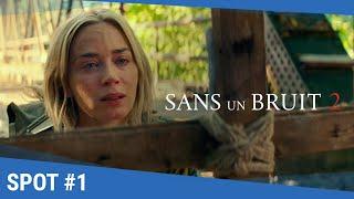 SANS UN BRUIT 2 - Spot #1 VOST [Au cinéma le 18 mars 2020]