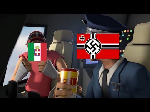 Turbulence [But It's a Military History of World War 2]