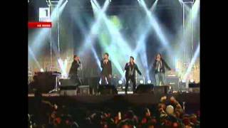 032 - Mix (Live)