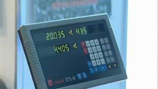 УЦИ (Цифровая Индикация) и линейки Newall DRO(УЦИ (Устройства цифровой индикации) и линейки NEWALL это самые надежные системы линейного измерения для модер..., 2009-11-10T16:17:09.000Z)