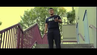 MGT - HIER BIN ICH (INTRO) [Official Video]