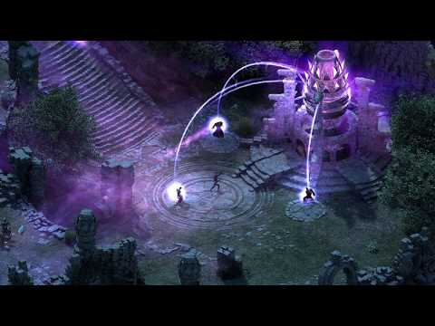Pillars of Eternity: Hero Edition --- Game has started Part 3 by #Paradox & #Obsidian |
