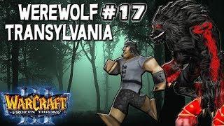 Warcraft 3 | Custom | Werewolf Transylvania #17
