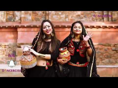 Ghoomar | Padmavati | Nickita Kumar And Aditi Choreography