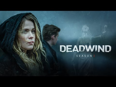 DEADWIND Season 2 Trailer