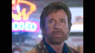 Walker Texas Ranger & Sons Of Thunder  Hey You It's Me