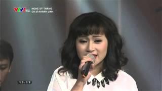 Cỏ và mưa - Khánh Linh liveconcert Nghệ sĩ tháng