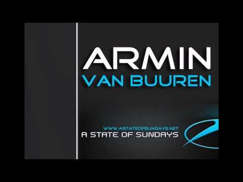 Armin Van Buuren - A State Of Sundays 062 (Review) (2011.12.04)