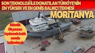 O Alanında Türkiye'nin En Yükseği Ve En Genişi