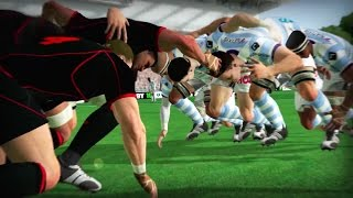 RUGBY 15 Trailer