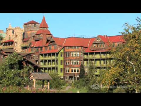 Mohonk Mountain House, New Paltz, New York - Resort Reviews