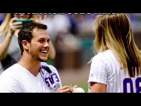 OUR ENGAGEMENT REACTION! | Shawn Johnson + Andrew East