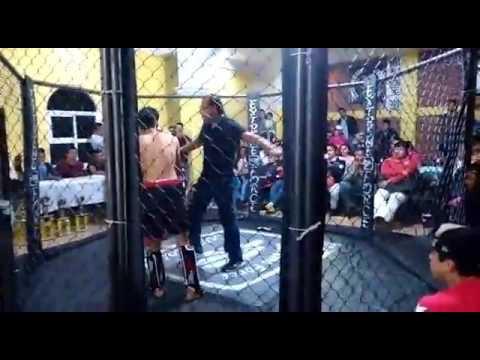 BONEBREAKERS MMA TEAM  (AXEL PELEA )