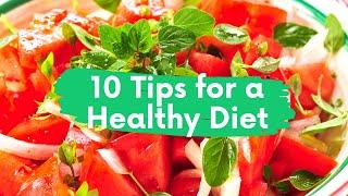 The secret sauce of healthier food ...