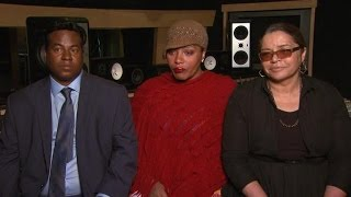 EXCLUSIVE: After 'Blurred Lines' Victory, Gaye Family Takes Another Listen to 'Happy'