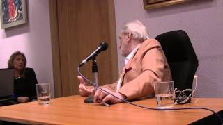 PRESENTACIÓN DE FREUD Y LACAN 4 - HISTORIALES DE LA HISTERIA Y EL PROYECTO DE MIGUEL OSCAR MENASSA