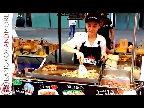 Thai Street Food Festival @ CentralWorld Bangkok
