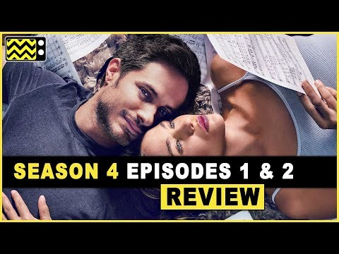 Mozart In The Jungle Season 4 Episodes 1 & 2 Review & Reaction | AfterBuzz TV