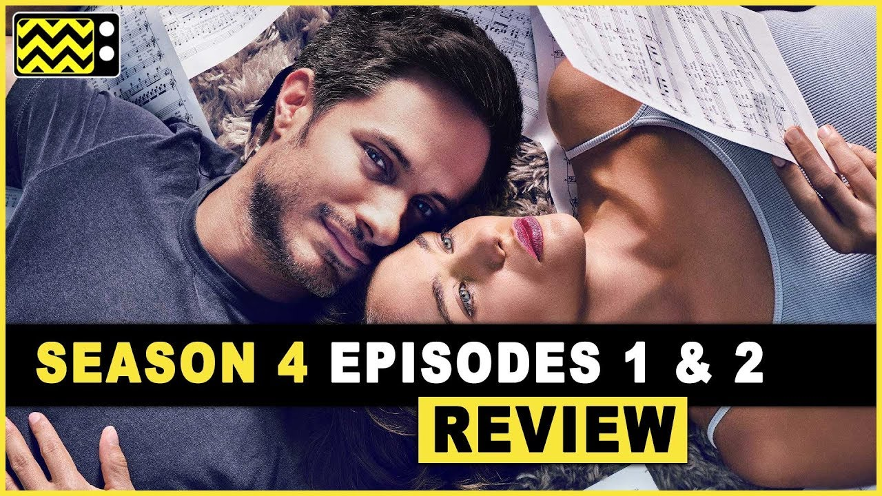 Download Mozart In The Jungle Season 4 Episodes 1 & 2 Review & Reaction | AfterBuzz TV