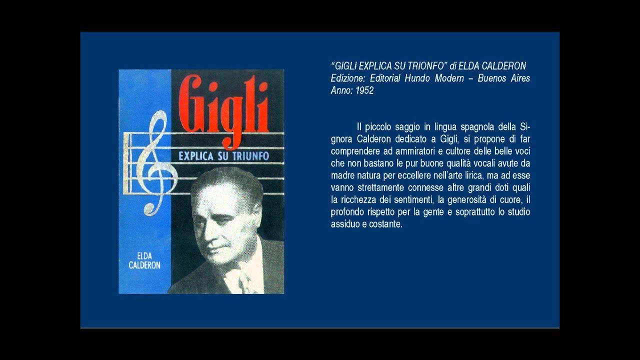 Beniamino Gigli - Beniamino Gigli