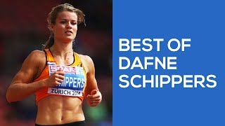 Dafne Schippers - Best of Athlete [HD]