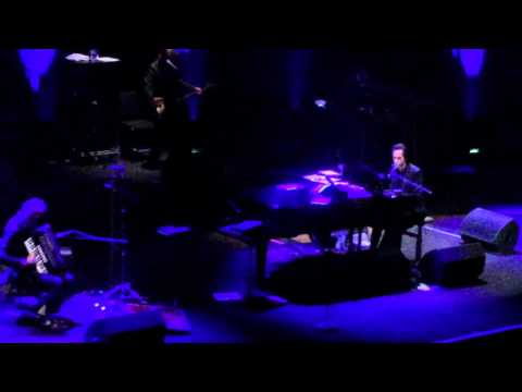 Nick Cave and The Bad Seeds -Black Hair live at Nottingham Royal Concert Hall 30/04/2015