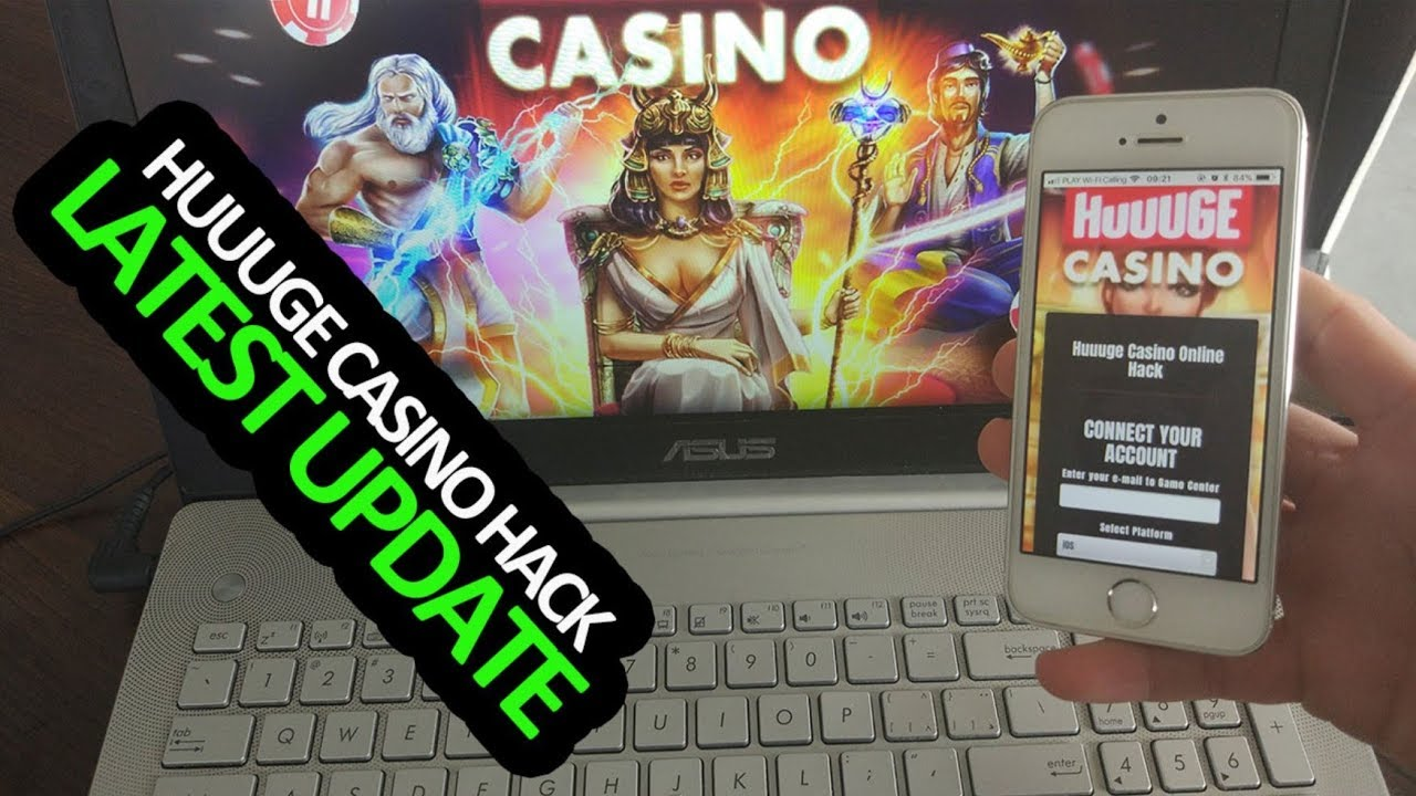 Huuuge Casino Cheats Android