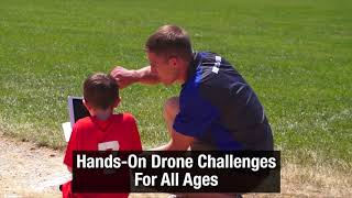 Lincoln Land Drone Fest and Santa Claus Cup Drone Race