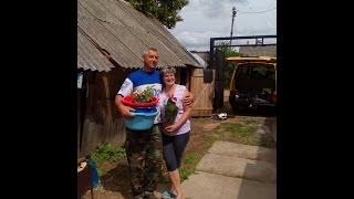 свадьба в деревне Белыновичи