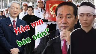 Tổng Trọng bị á/m s/á/t hụt sau khi rời lễ tang Trần Đại Quang- BCA ráo riết truy lùng kẻ s/át nhân?