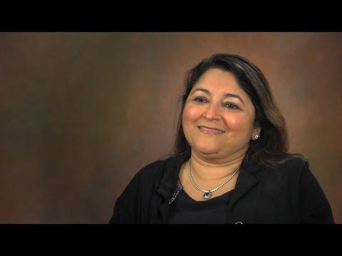 Boston (Copley) - Meet Dr. Shyla Shrinath - Harvard Vanguard Internal Medicine