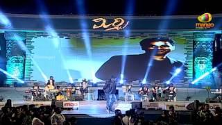 Devi Sri Prasad Live Performance - Mirchi Audio Launch - Prabhas, Anushka Shetty, Richa