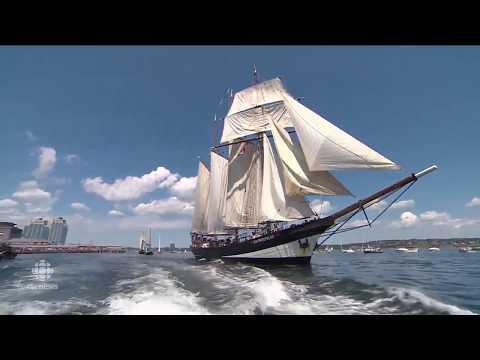 Tall Ships 2017: Parade of Sail (pt. II)