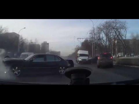Car Crash Compilation # 6