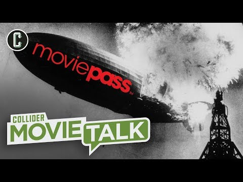MoviePass Is Now Un-Cancelling Subscriptions - Movie Talk