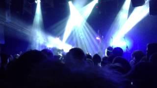 FRAKTUS - Live in Köln, 09.11.2012