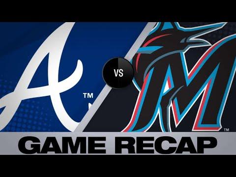 Donaldson, McCann lead Braves in heated win - 5/3/19