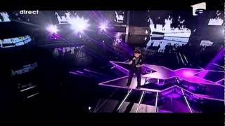 Andrei Leonte - Someone like you ( Finala X Factor 2011 )