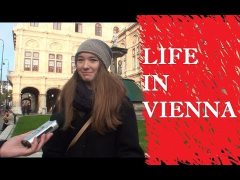 Life in Vienna