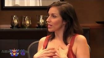 Nan Desu Kan 2015: Carrie Keranen Interview