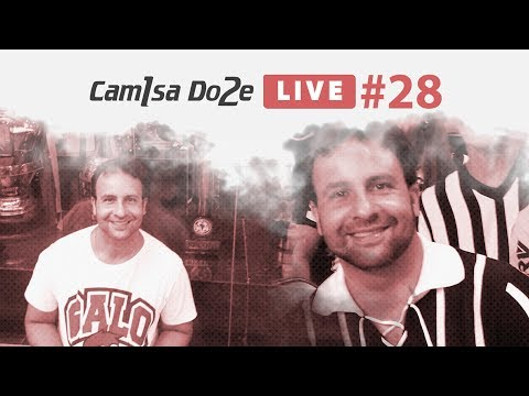 Live #28 - Bruno Tostes