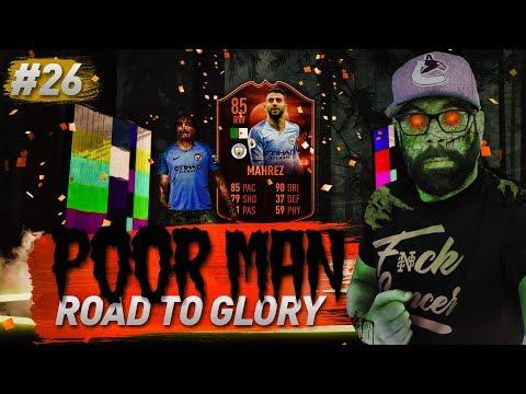 HUGE SCREAM PROMO PACK OPENING! POTM 88 RED REUS! - POOR MAN RTG #26 - FIFA 19 Ultimate Team