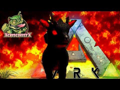ARK: SURVIVAL EVOLVED: ALPHA TRIBE ! EP 47 EPIC HALLOWEEN MOD &TAME !