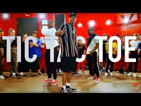 """MeekMill - """"Tic Tac Toe"""" 