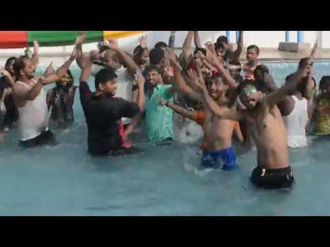 WaghVille Water Park Nagpur