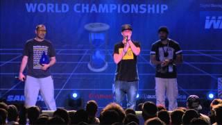 Jayton - Russia - 4th Beatbox Battle World Championship