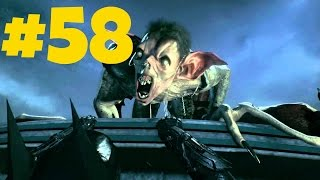 Batman Arkham Knight Part 58 Doctor #2 [PS4, Steam] Walkthrough No Commentary Full HD 1080P