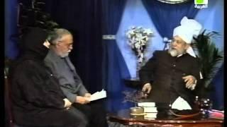 Liqa Ma'al Arab 25 November 1994 Question/Answer English/Arabic Islam Ahmadiyya