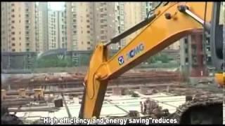 Экскаватор XCMG в Челябинске от официального дилера ООО Восточная логистика(, 2014-03-28T20:25:28.000Z)