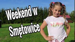 Weekend w Smętowice.Отдых в Польше/Щецин #FamilyMinka #FamilyMinkaVLOG